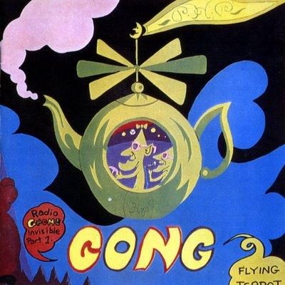 Flying Teapot 2